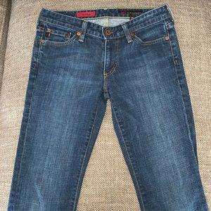 EUC Adriano Goldschmied The Club Jeans Size 26